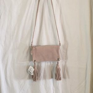 Dusty Rose purse/bag